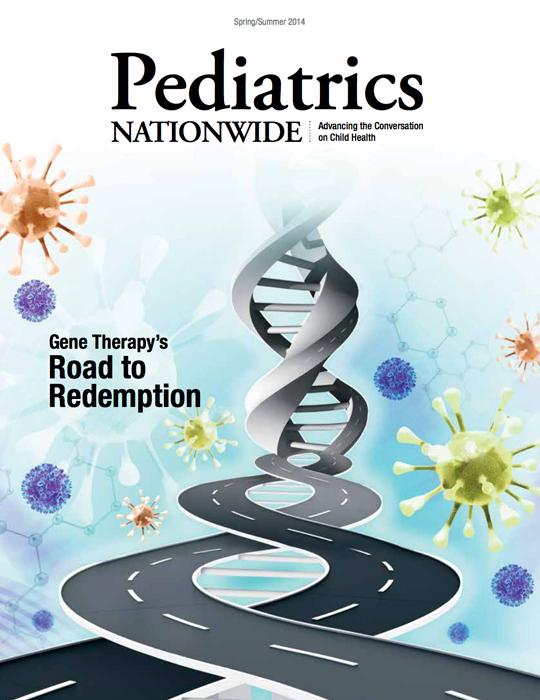 Pediatrics Nationwide Digital Download Spring Summer 2014